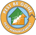 Pest Be Gone Logo